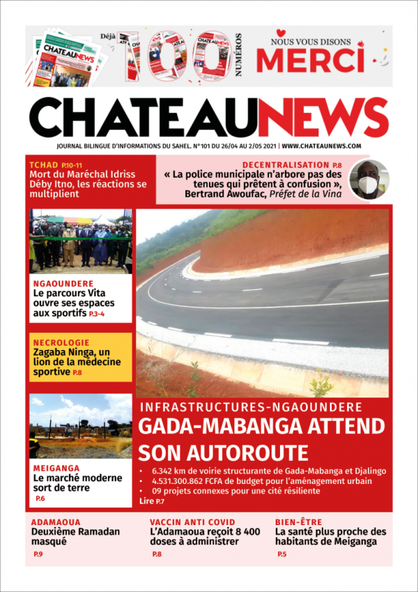 chateaunews, ramadan