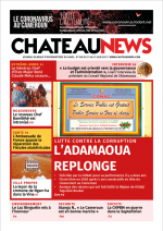 chateaunews journal 106