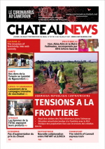chateaunews, frontière cameroun rca